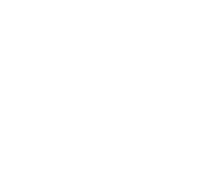 Natural State Running Series White Logo